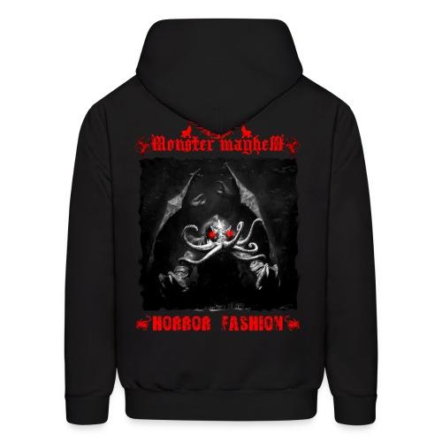 Monster Mayhem 10 - Men's Hoodie