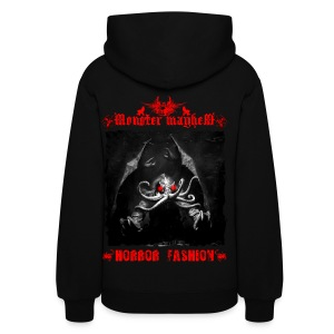 Monster Mayhem 10 - Women's Hoodie