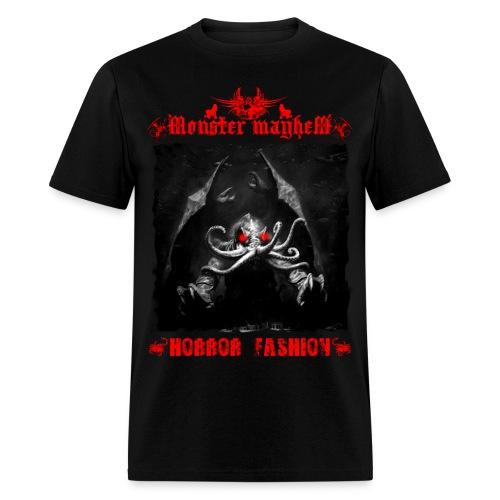 Monster Mayhem 10 - Men's T-Shirt