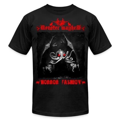 Monster Mayhem 10 - Men's Fine Jersey T-Shirt