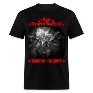 Monster Mayhem 2 - Men's T-Shirt