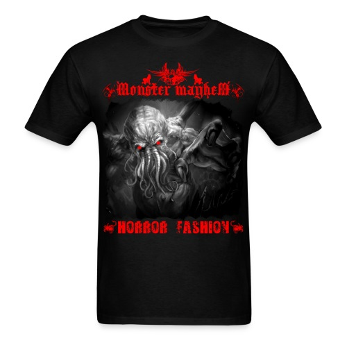 Monster Mayhem 2 - Men's T-Shirt