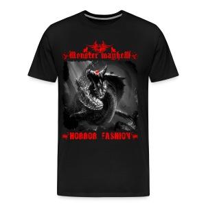 Monster Mayhem 11 - Men's Premium T-Shirt