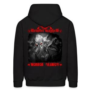 Monster Mayhem 2 - Men's Hoodie