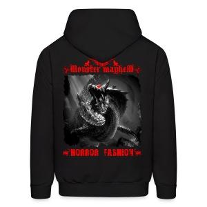 Monster Mayhem 11 - Men's Hoodie