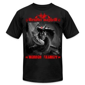 Monster Mayhem 11 - Men's Fine Jersey T-Shirt