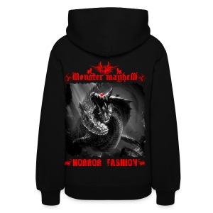 Monster Mayhem 11 - Women's Hoodie