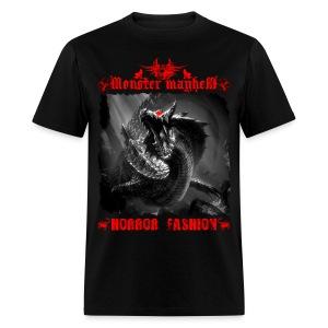 Monster Mayhem 11 - Men's T-Shirt