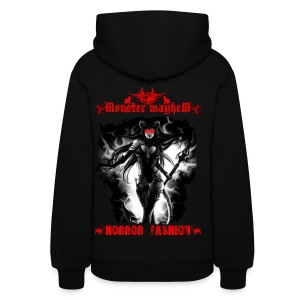 Monster Mayhem 13 - Women's Hoodie