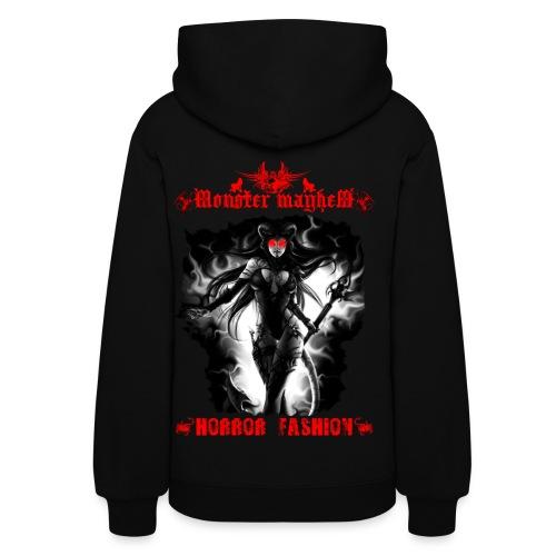 Monster Mayhem 13 - Women's Hoodie