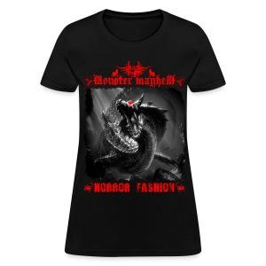 Monster Mayhem 11 - Women's T-Shirt