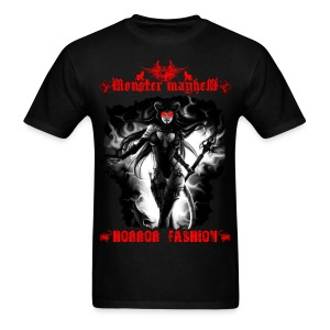 Monster Mayhem 13 - Men's T-Shirt