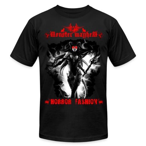 Monster Mayhem 13 - Men's Fine Jersey T-Shirt