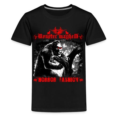 Monster Mayhem 15 - Kids' Premium T-Shirt