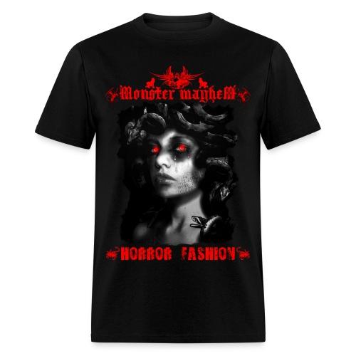 Monster Mayhem 12 - Men's T-Shirt