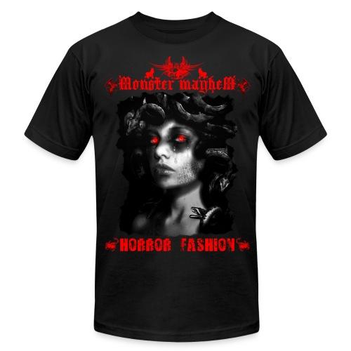 Monster Mayhem 12 - Men's Fine Jersey T-Shirt