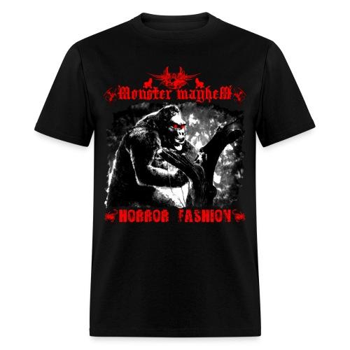 Monster Mayhem 15 - Men's T-Shirt