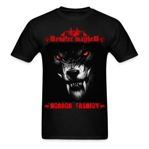 Monster Mayhem 5 - Men's T-Shirt