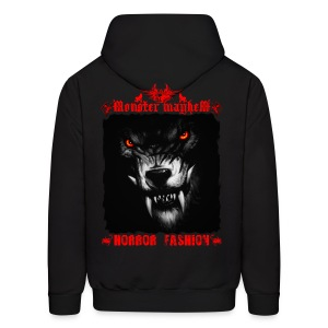 Monster Mayhem 5 - Men's Hoodie