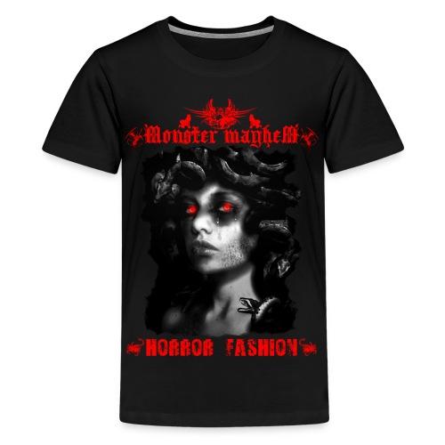 Monster Mayhem 12 - Kids' Premium T-Shirt