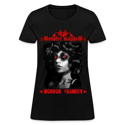 Monster Mayhem 12 - Women's T-Shirt