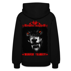 Monster Mayhem 5 - Women's Hoodie