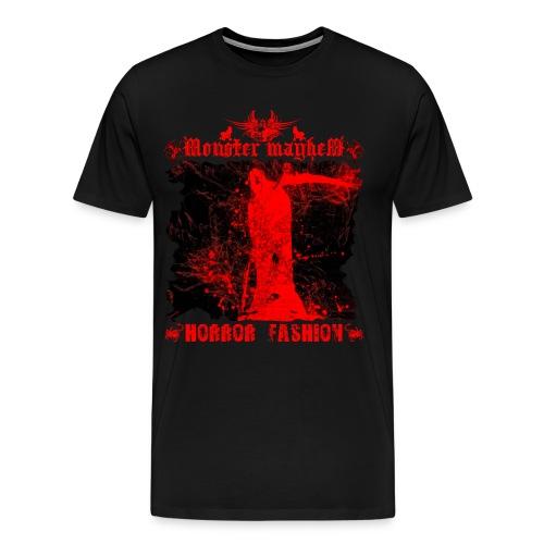 Monster Mayhem 14 - Men's Premium T-Shirt