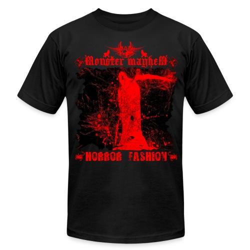 Monster Mayhem 14 - Men's Fine Jersey T-Shirt
