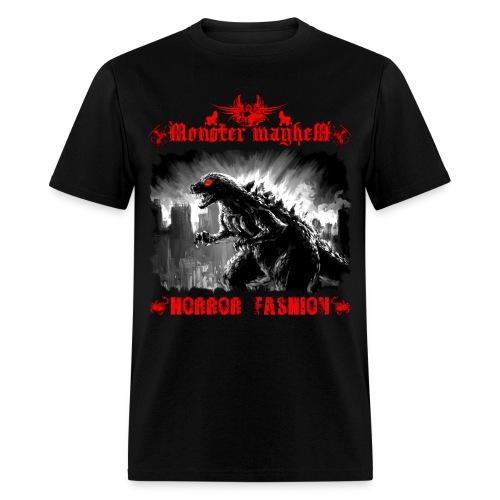 Monster Mayhem 1 - Men's T-Shirt