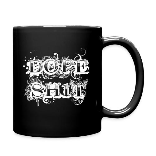 Dope - White - Full Color Mug
