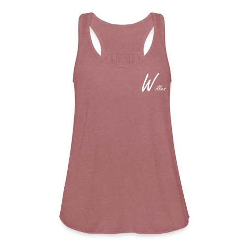 Original Willies Tank Top - Women's Flowy Tank Top by Bella