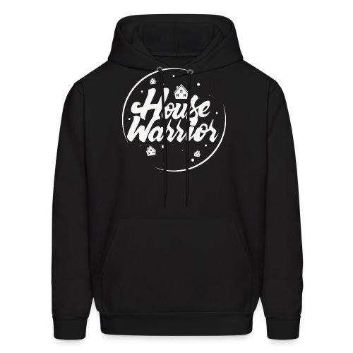 House Warrior Hoodie - Men's Hoodie