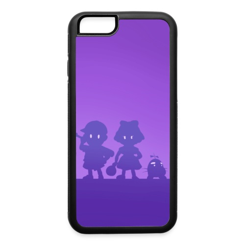 EARTHBOUND iPhone 6 - iPhone 6/6s Rubber Case