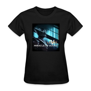 Level 5 Shirt Womens  - Women's T-Shirt