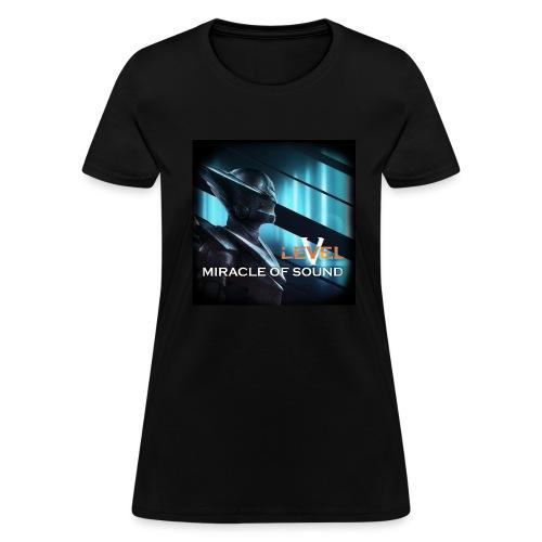 Level 5 Shirt Womens  - Women's T-Shirt