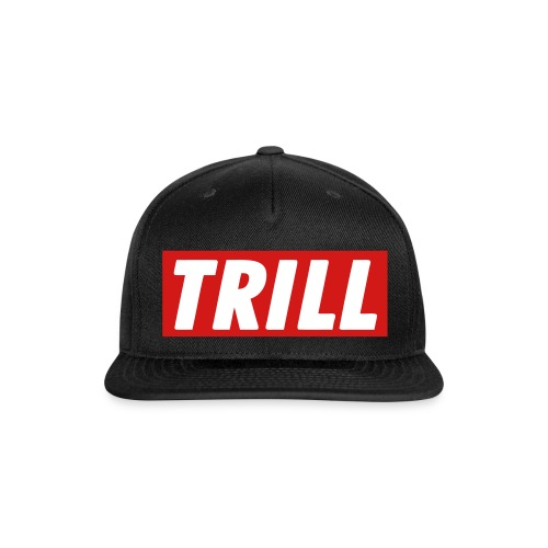 Trill - Snap-back Baseball Cap