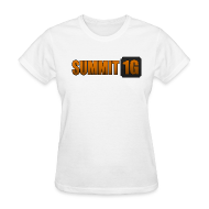 T-Shirts ~ Women's T-Shirt ~ Article 102675306