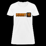 Women's T-Shirts ~ Women's T-Shirt ~ Article 102675306