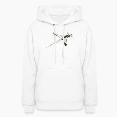 Soar_wht Hoodies
