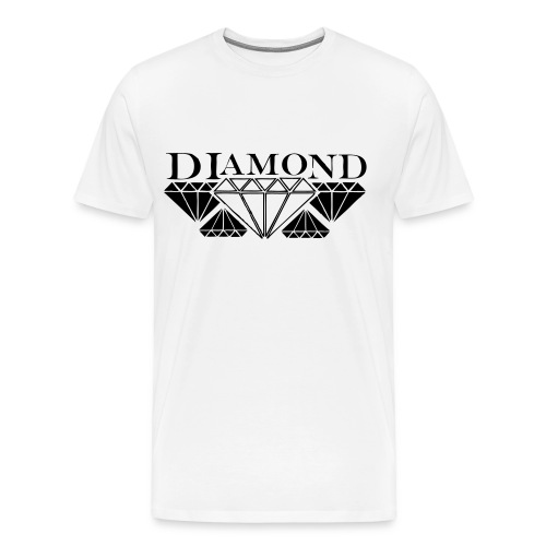 Dia Dynasty - Men's Premium T-Shirt