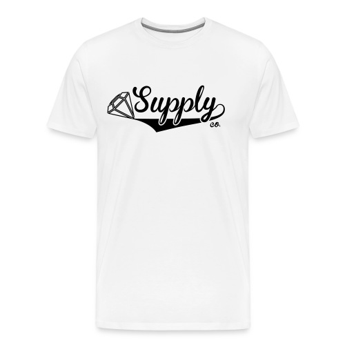 Supply Co - Men's Premium T-Shirt