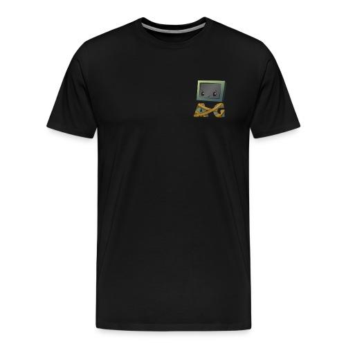 AG Members Original T-Shirt - Men's Premium T-Shirt