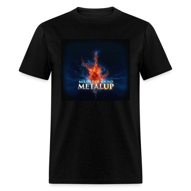Metal Up Shirt Mens
