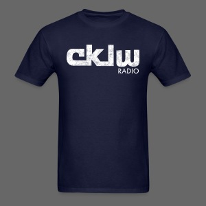 CKLW Radio - Men's T-Shirt
