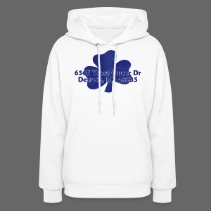 6565 West Outer Dr - Women's Hoodie
