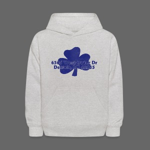 6565 West Outer Dr - Kids' Hoodie