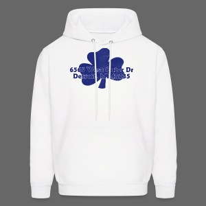 6565 West Outer Dr - Men's Hoodie