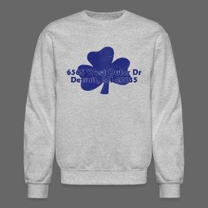 6565 West Outer Dr - Crewneck Sweatshirt