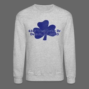 6565 West Outer Dr - Crewneck Sweatshirt
