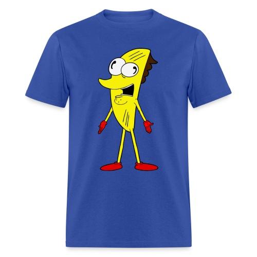 Taco-Man (2008-2014 design) - Men's T-Shirt